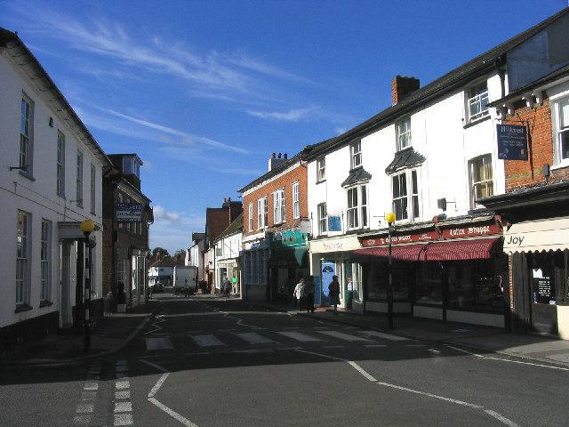High Street, Ingatestone, Essex