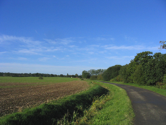 Farm Lane, Ingrave, Essex