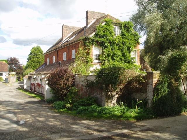 Hempstead Water Mill house