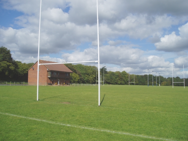 Uckfield Rugby Football Club