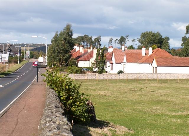 St Michaels, Fife