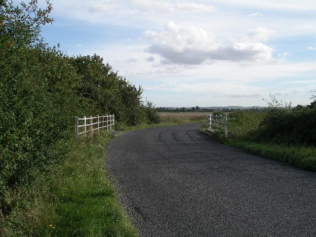 Gallows Bridge, West Hanney