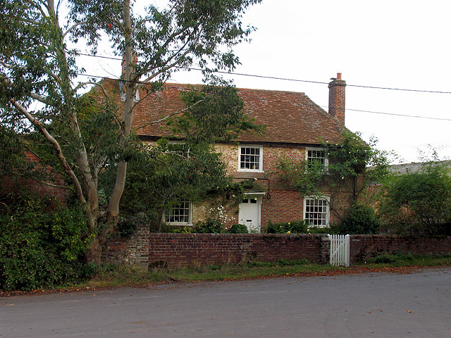 Cottage in East Woodhay
