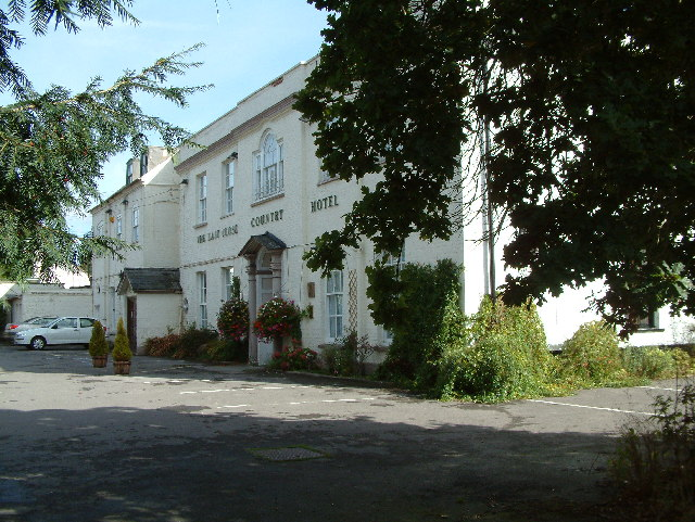 The East Close Country Hotel
