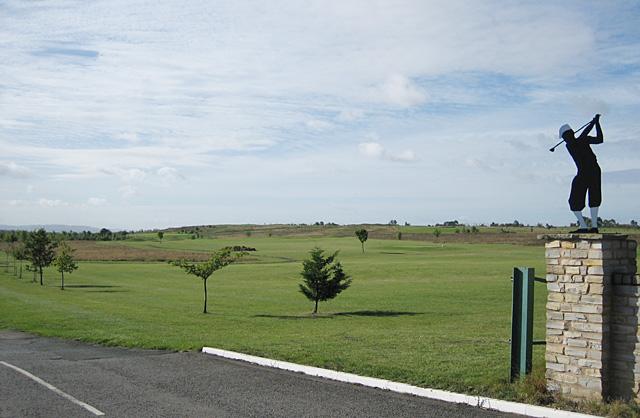 Bidford Grange Golf Club