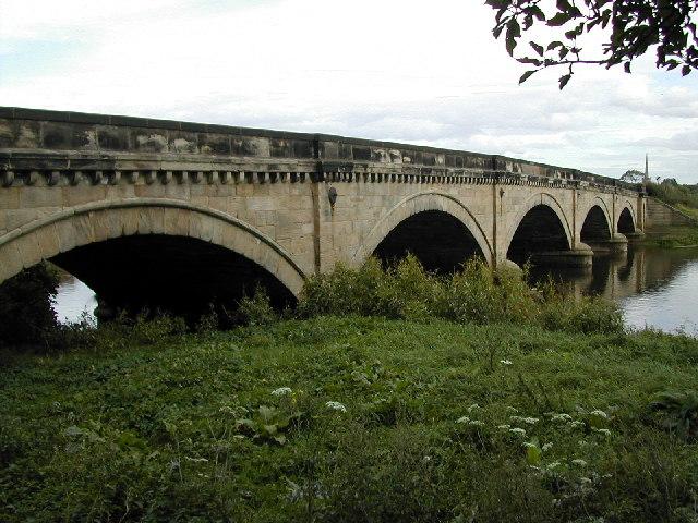 Willington Bridge