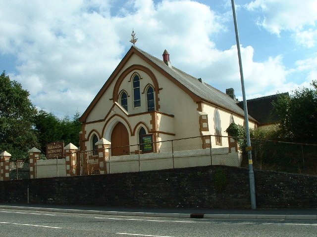 Burraton Methodist Chapel, Burraton, Saltash