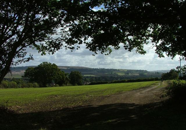 Hanson Hill