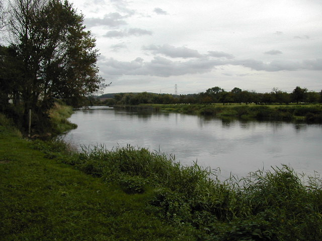 The Trent at Twyford