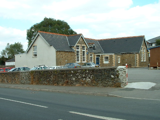 St Stephens Junior School/Nursery, Saltash