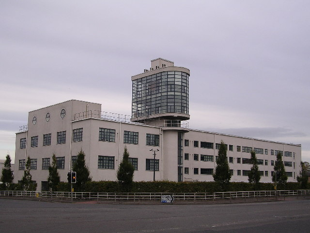 The Luma Tower