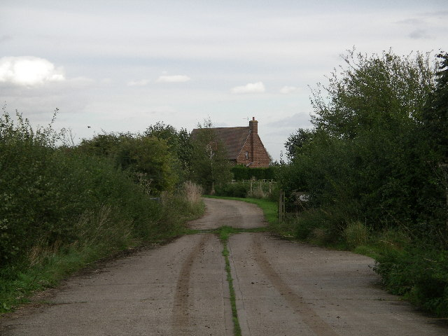 New Manor Farm