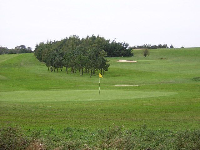 Langlands Golf Course, East Kilbride