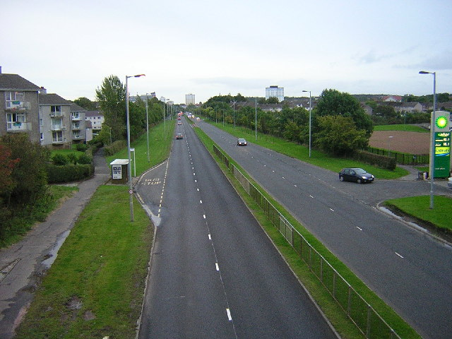 Queensway, East Kilbride