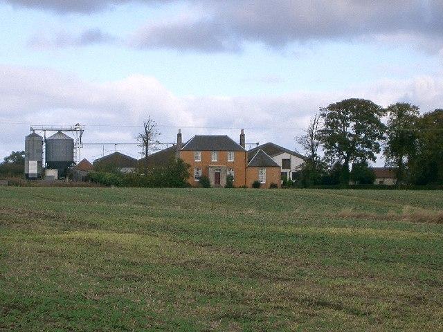 Blackhall Farm
