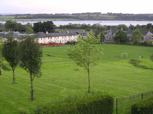 Milton Park and Playing Fields