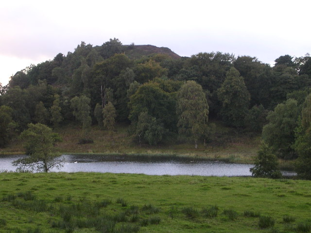 Loch Bowie