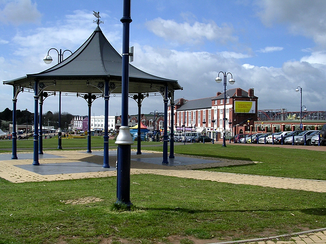 Butlins Barry Island How Long By Car From Hereford