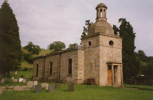 Mapleton Church