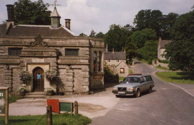 Tissington School