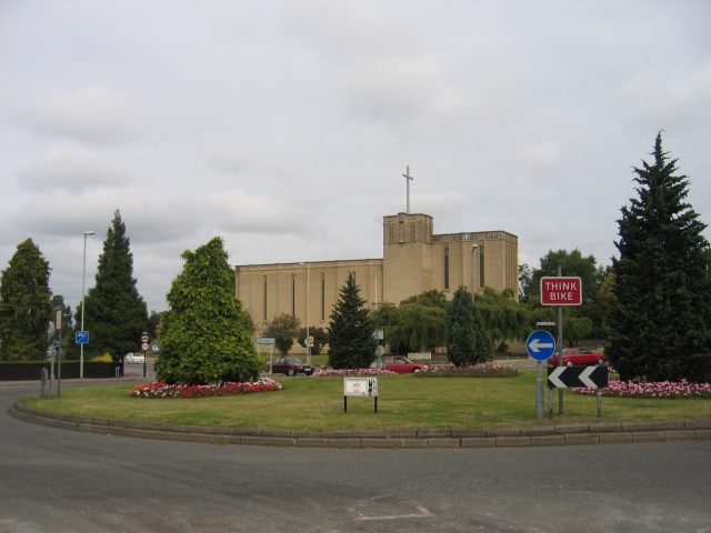 St Barnabas's Church, Gloucester