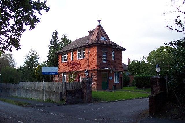 Ridgewood Centre