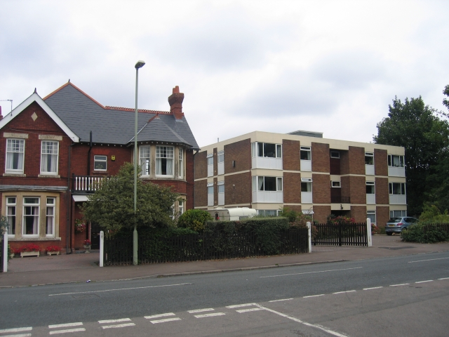 Tuffley Avenue, Gloucester