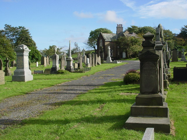 Oxenhope Cemetery