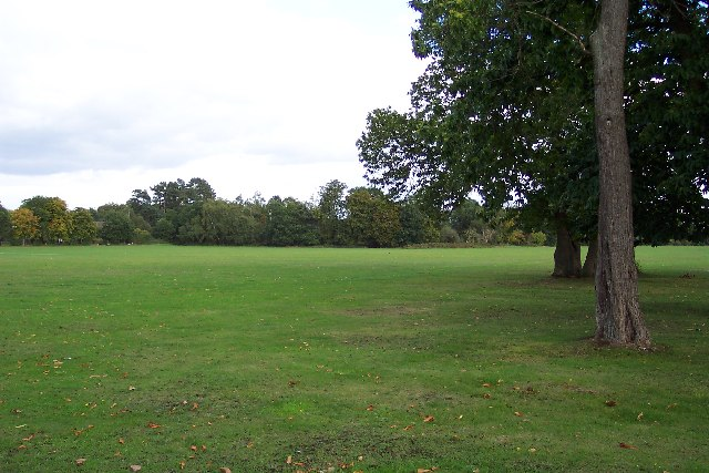 Former barracks sports ground