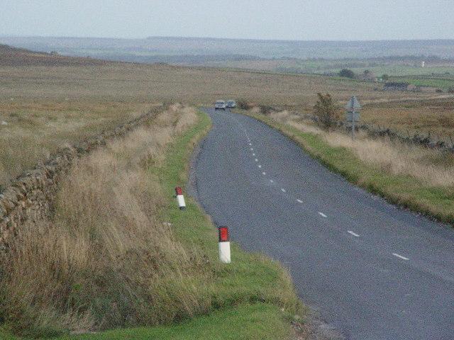 Redlish Road