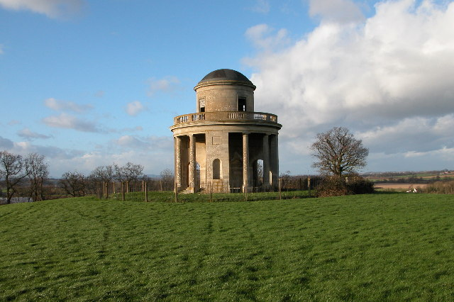 Panorama Tower at Croome Park