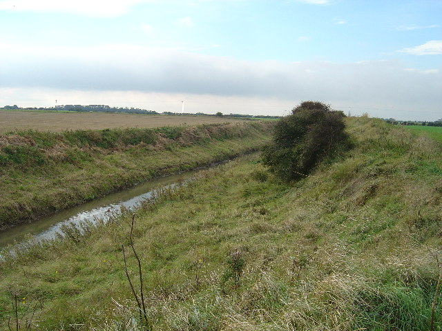 Barmston Main Drain