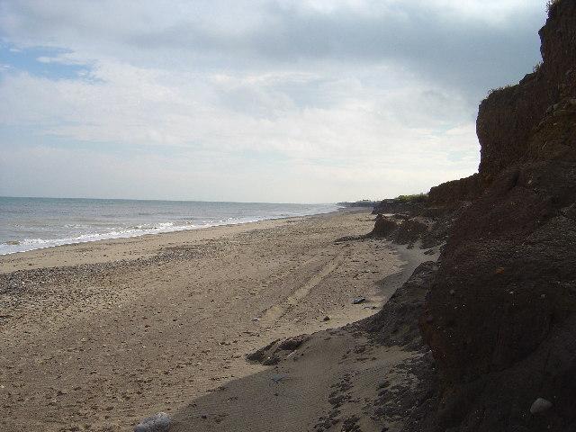 Ulrome Sands