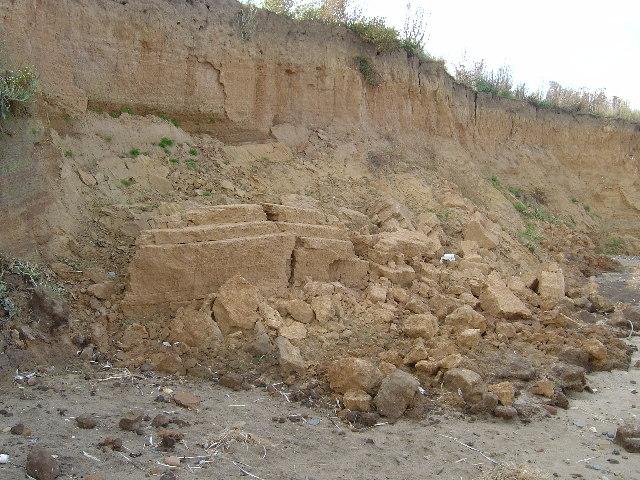 Supplemental image - erosion