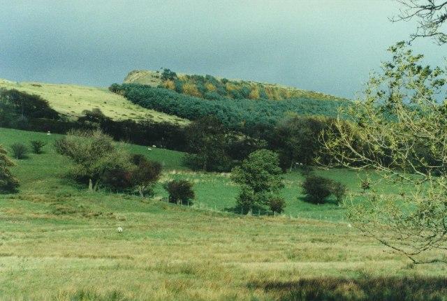 Back Tor, Castleton