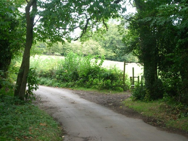 Logmore Lane