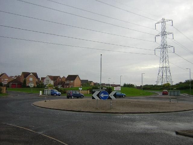 Lindsayfield, East Kilbride