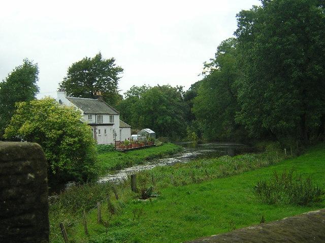 Craig Mill, Near East Kilbride