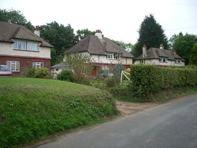 Ellixwood cottages