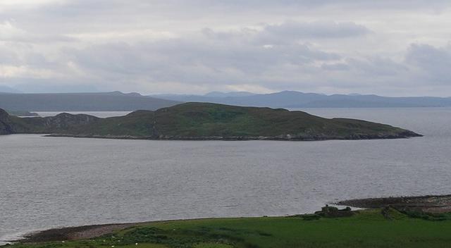 Meall nan Gabhar