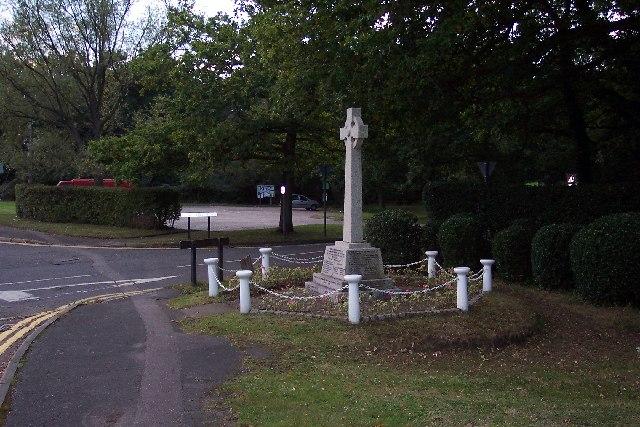 Normandy War Memorial