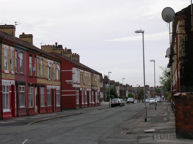 Longsight, Manchester