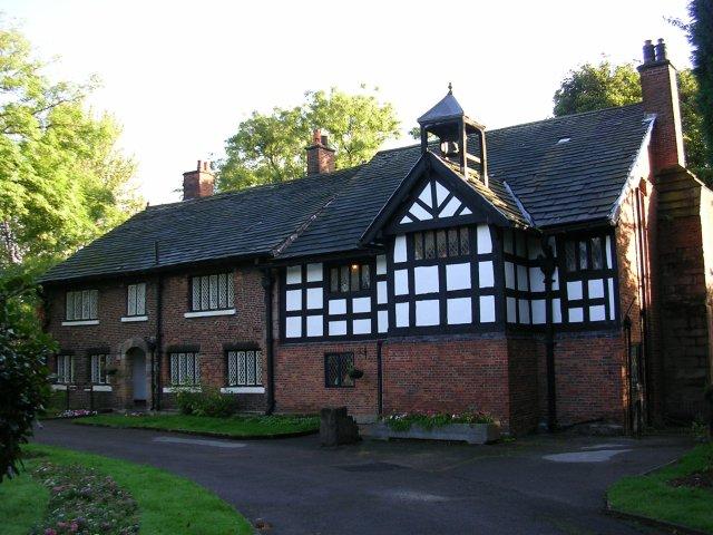 Clayton Hall, Clayton, Manchester