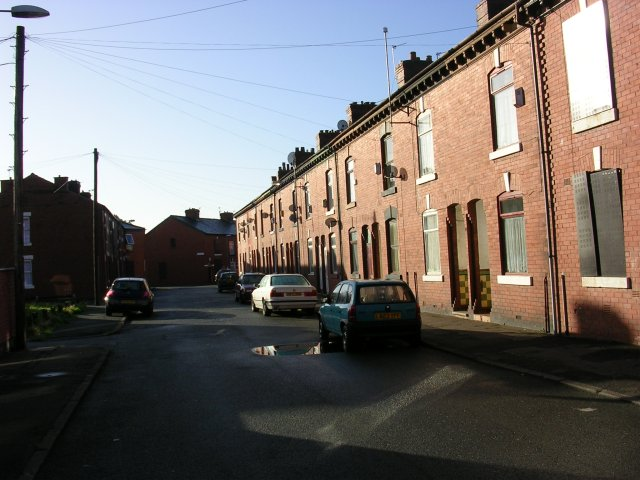 Walsden Street, Clayton, Manchester