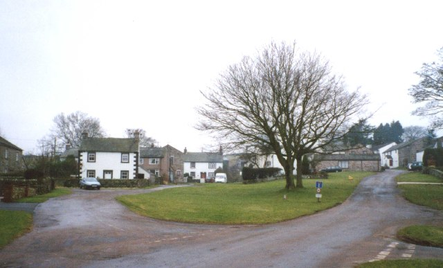 Upper Green, Askham