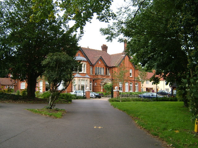 Bocking Place, Courtauld Road, Braintree