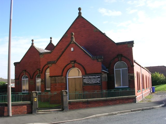 Droylsden Independent Church