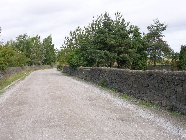 Tameside Trail