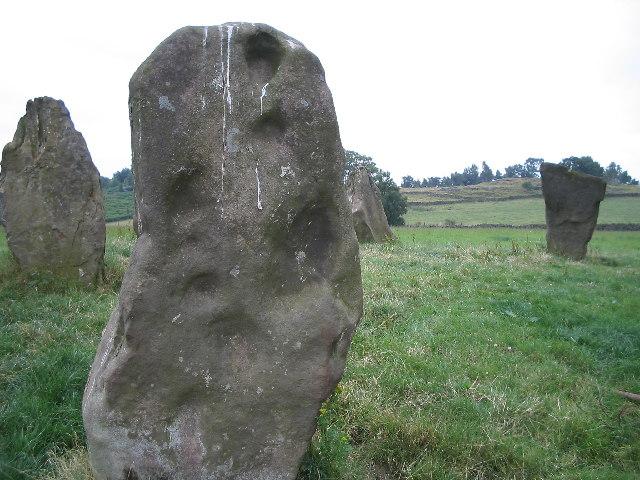 Nine Stone Close