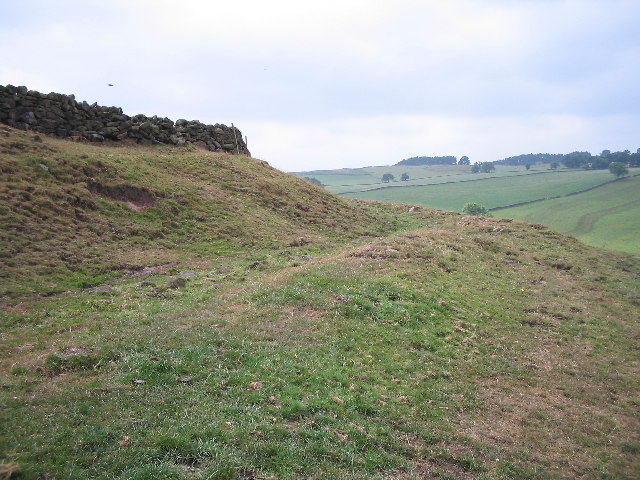 Castle Ring Hill Fort